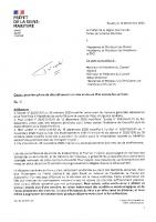 20-15-12_circulaire préfectorale_première phase déconfinement & couvre-feu sanitaire