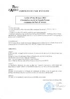 21-03-18_Arrêté n5 Parc d'Anxtot